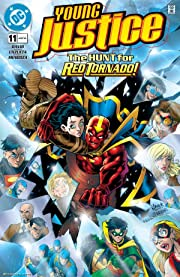 Young Justice (1998-2003) #11