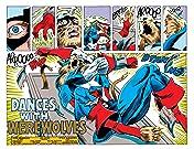 Captain America (1968-1996) #405