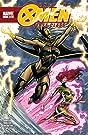 Uncanny X-Men: First Class #6