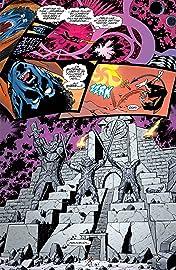 Uncanny X-Men: First Class #6 (of 8)