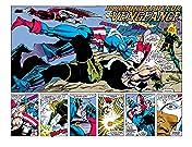 Captain America (1968-1996) #410