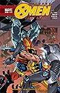 Uncanny X-Men: First Class #7 (of 8)