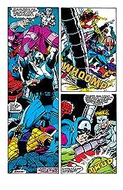Captain America (1968-1996) #413
