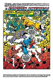 Captain America (1968-1996) #416