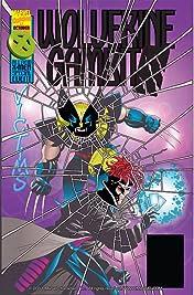 Wolverine/Gambit #2
