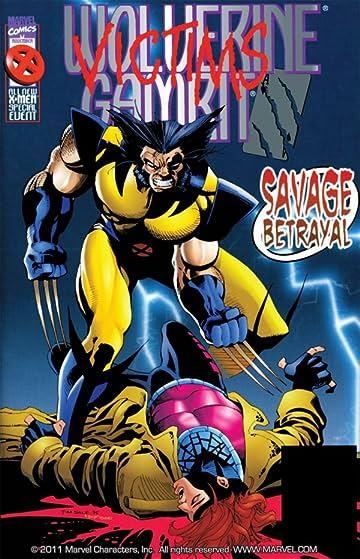Wolverine/Gambit #3