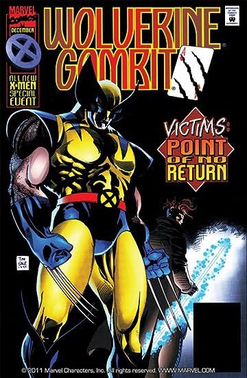 Wolverine/Gambit #4