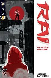 Rai (2014- ) #2: Digital Exclusives Edition
