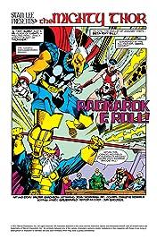 Thor (1966-1996) #350