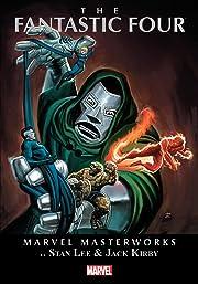 Fantastic Four Masterworks Vol. 4