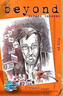 Beyond: Edward Snowden