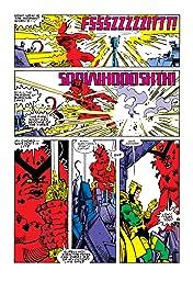 Thor (1966-1996) #353