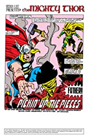 Thor (1966-1996) #354
