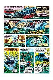 Uncanny X-Men Masterworks Tome 2