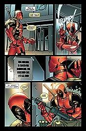 Deadpool (2008-2012) #8