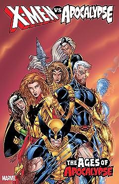X-Men Vs. Apocalypse Vol. 2: Ages of Apocalypse