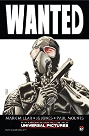 Wanted Vol. 1