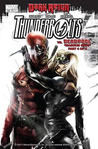 Thunderbolts (2006-2012) #131