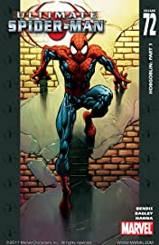 Ultimate Spider-Man (2000-2009) #72