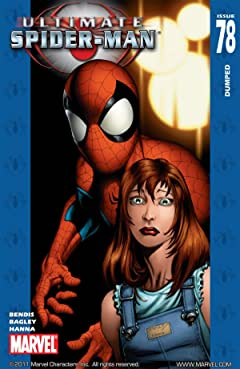 Ultimate Spider-Man (2000-2009) #78