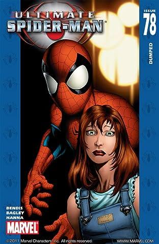 Ultimate Spider-Man (2000-2009) #78