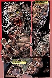 Zombie B.C. #1