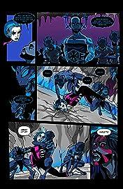 Sentinels #3