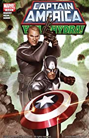 Captain America: Hail Hydra No.5 (sur 5)