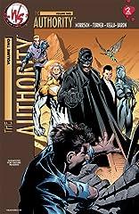 The Authority Vol. 2 #2