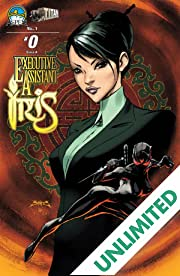 Executive Assistant: Iris Vol. 1 #0