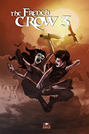 The French Crow Vol. 3