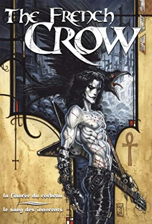 The French Crow Vol. 4