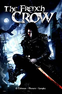 The French Crow Vol. 5
