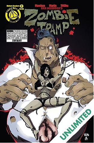 Zombie Tramp #2