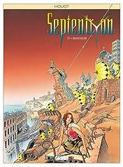 Septentryon Vol. 2: Angousalem