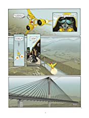 Septentryon Vol. 3: Secteur Glypha