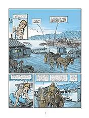 Septentryon Vol. 4: Tireur aveugle