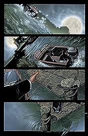 Shadowman (1999) #1