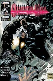 Shadowman (1999) #5