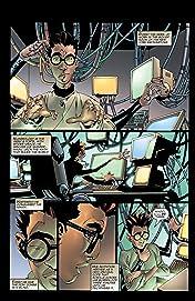 Shadowman (1999) #6