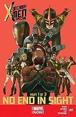 Uncanny X-Men Special #1