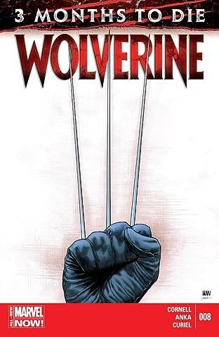 Wolverine (2014) #8