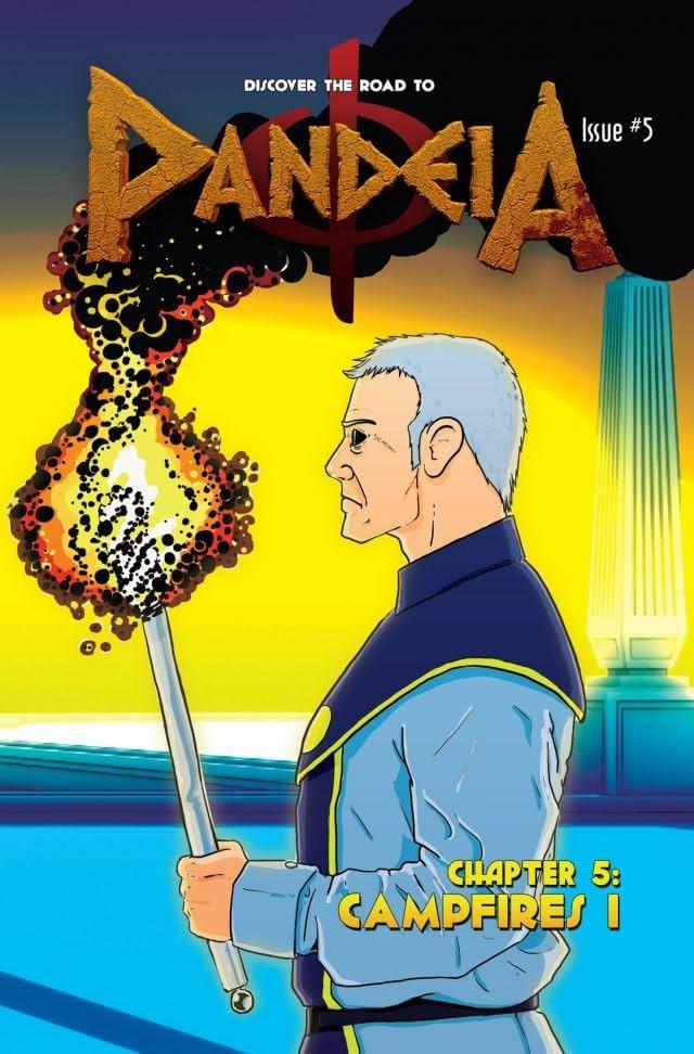 Pandeia #5