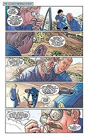 Supergirl (2005-2011) #22