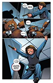Classic Battlestar Galactica Vol. 2 #12: Digital Exclusive Edition