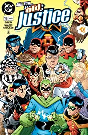Young Justice (1998-2003) #16