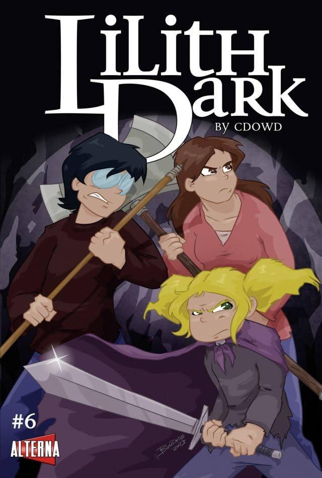 Lilith Dark #6