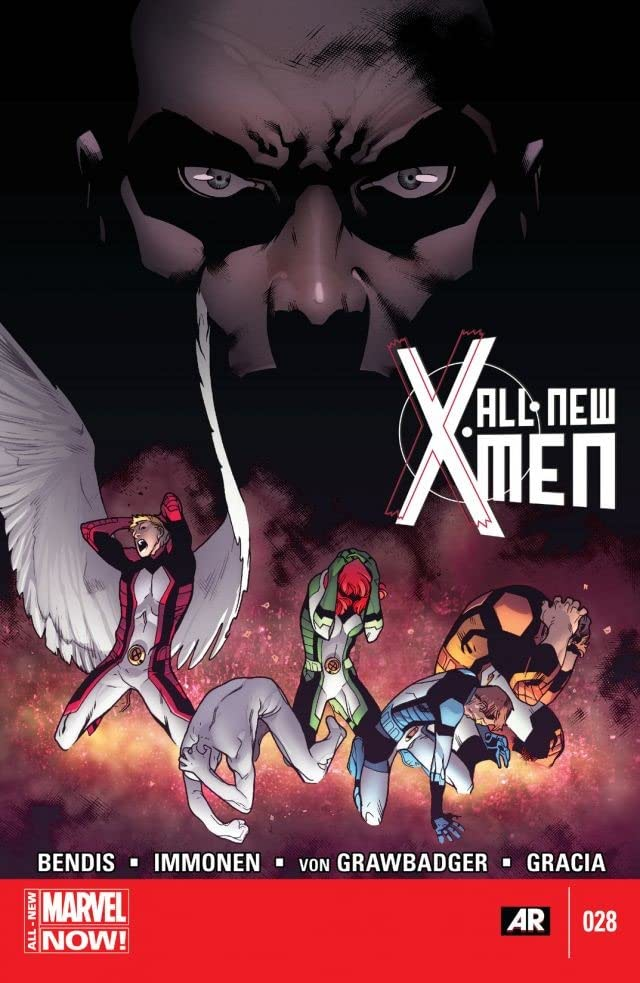 All-New X-Men (2012-2015) #28