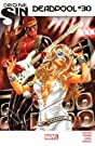 Deadpool (2012-) #30