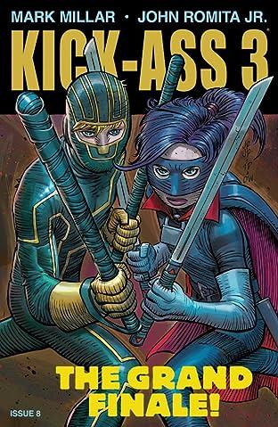 Kick-Ass 3 #8 (of 8)